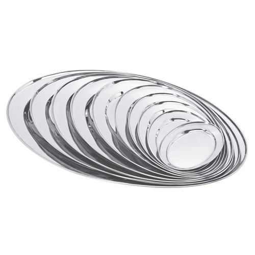 Oval-Platter