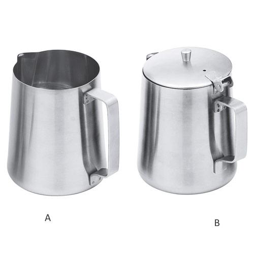 Conical-Milk-Pot