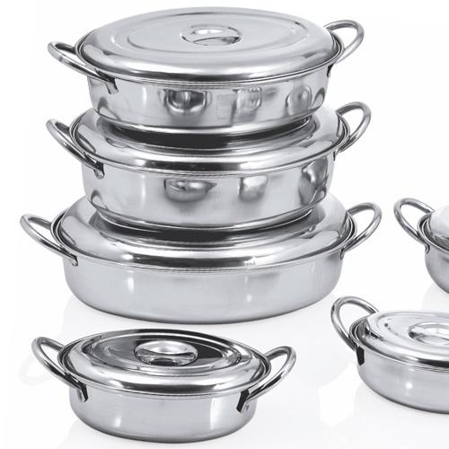 Sterling-Dish