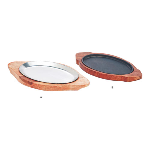 Sizzler-Plate